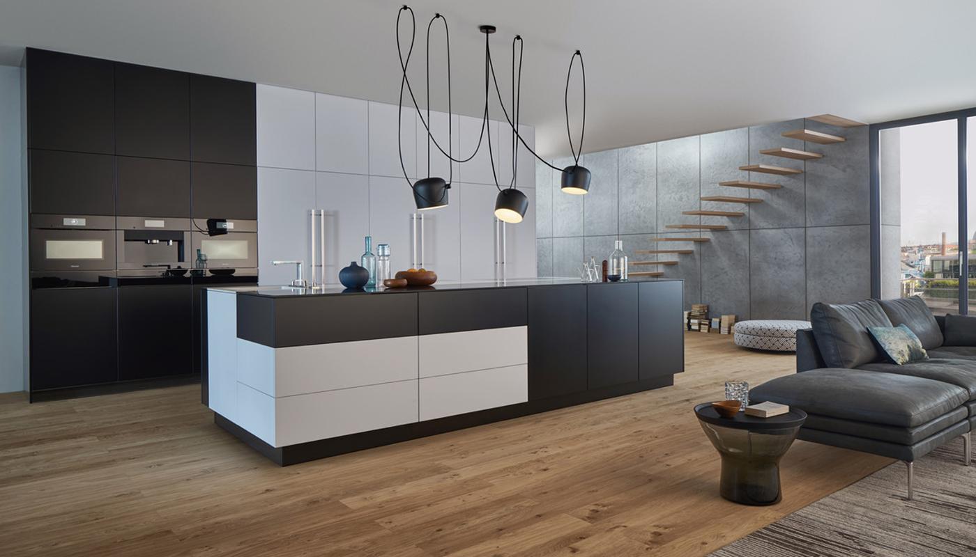 Design kitchen tu tienda de cocinas de marbella y estepona - Cocinas marbella ...